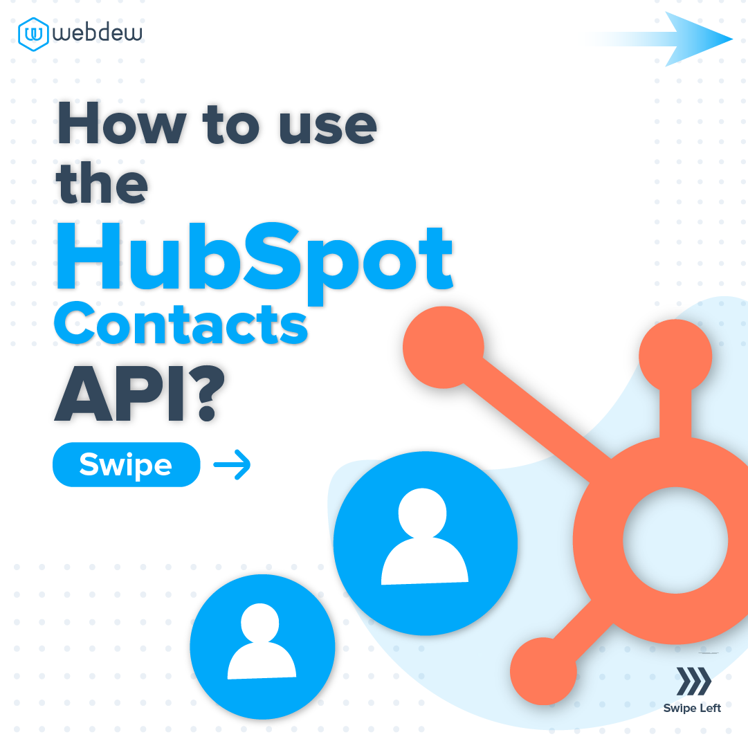 1- how to use hubspot contacts api