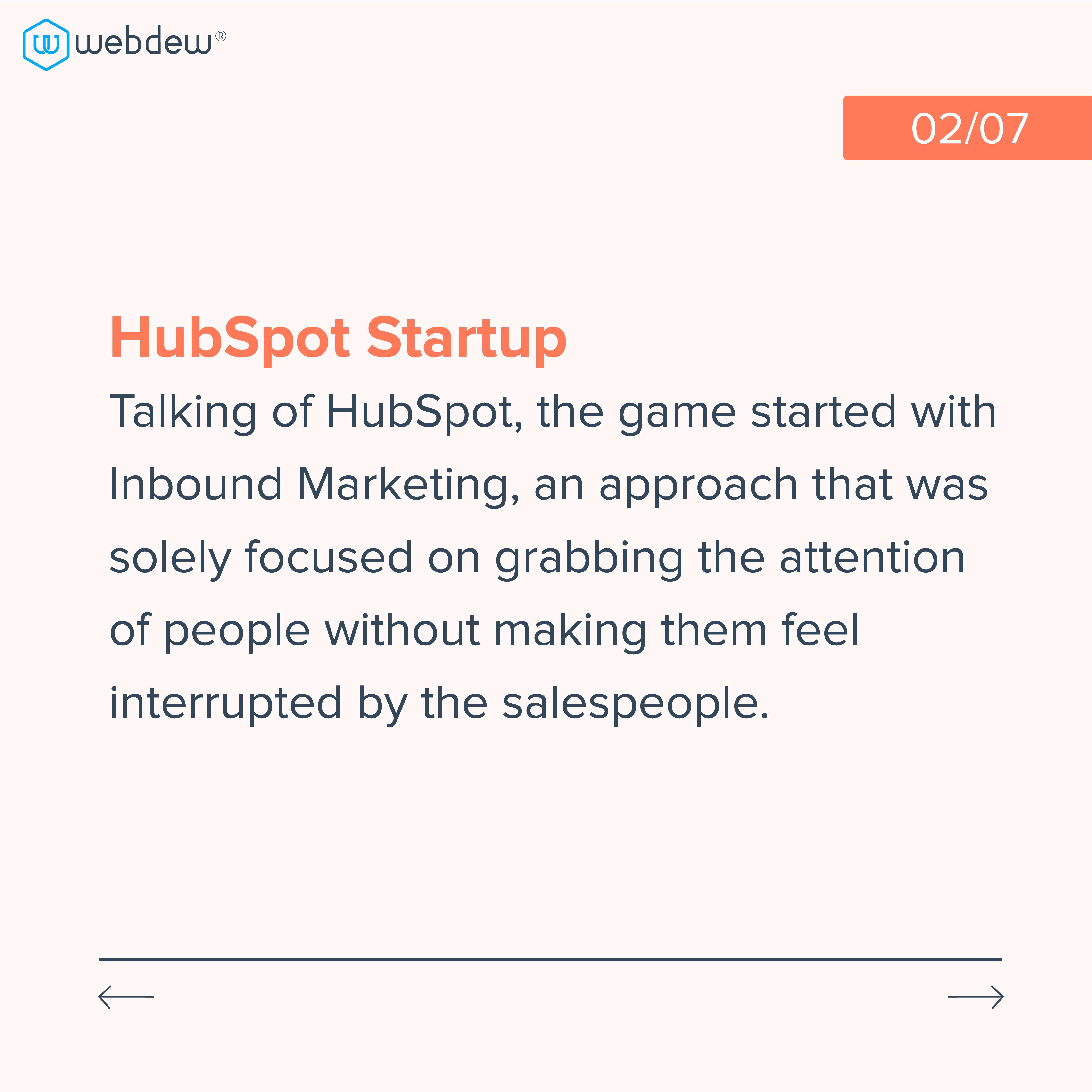 1. evolution of hubspot from marketing tool to Hubspot growth platform-02