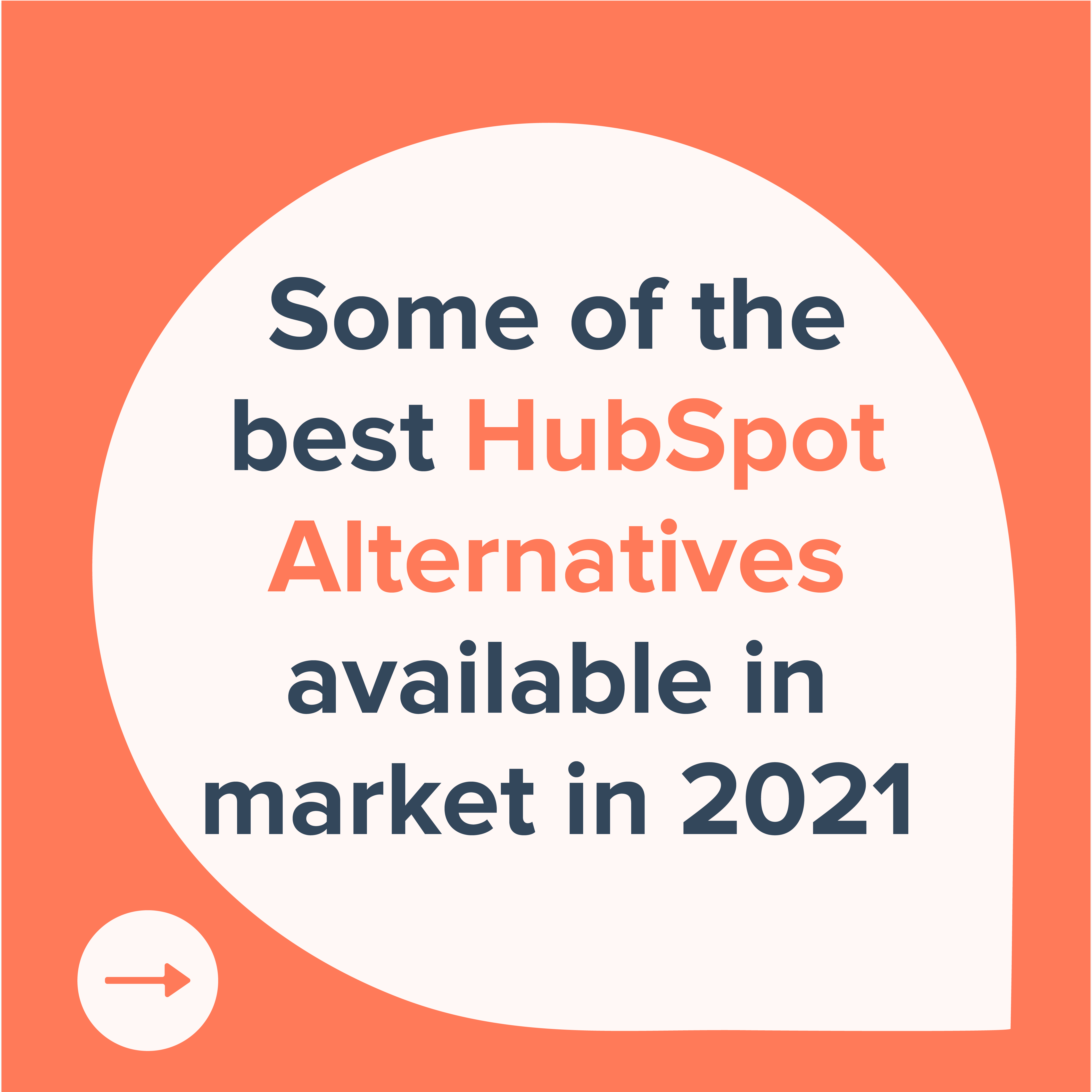1.some of the best hubspot alternatives available in market in 2021-01