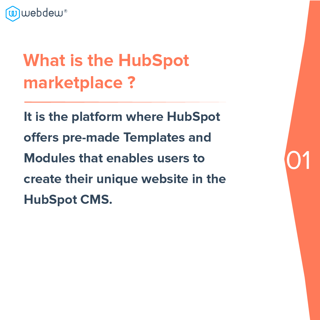 2 - what is the HubSpot marketplace