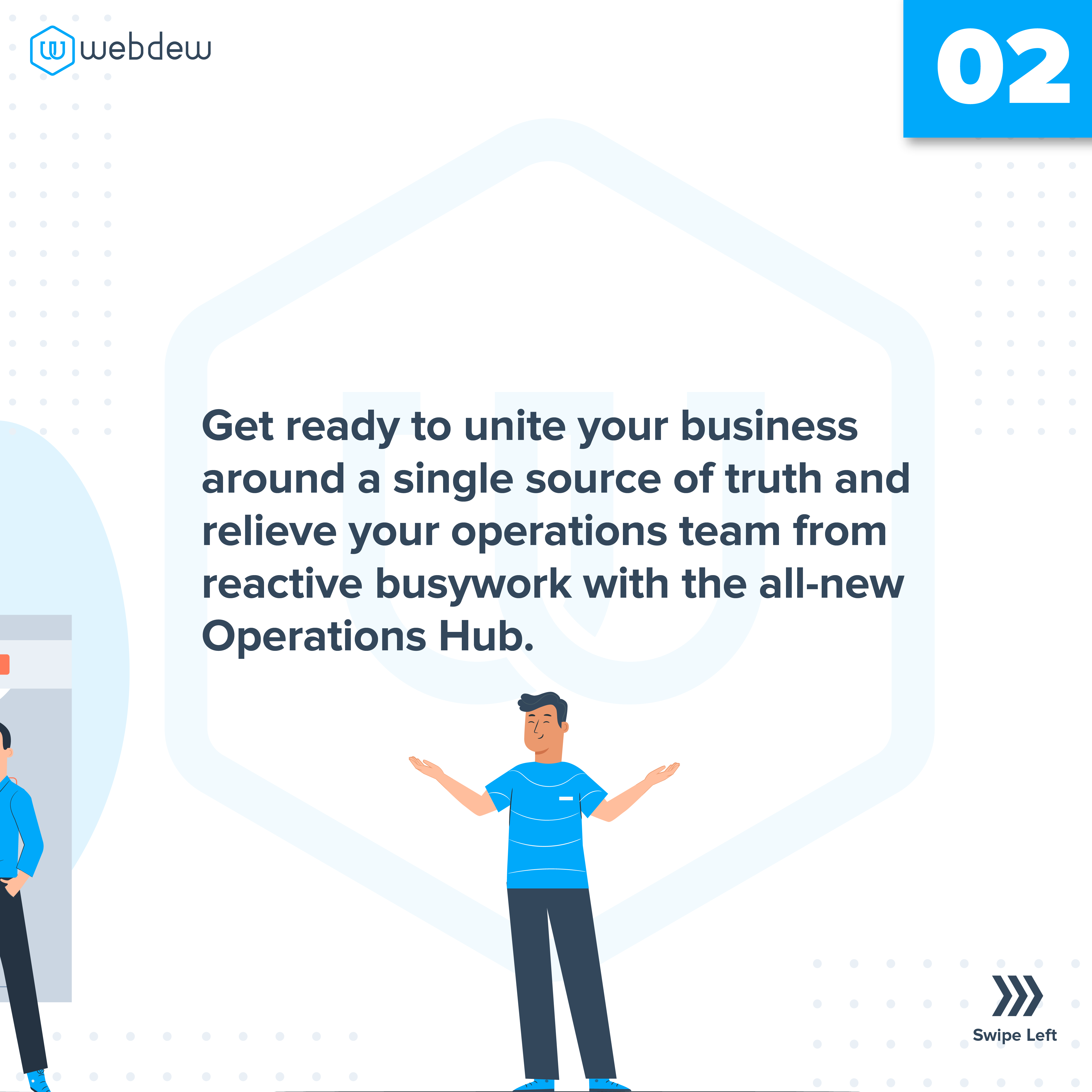 2- fact about operations hub