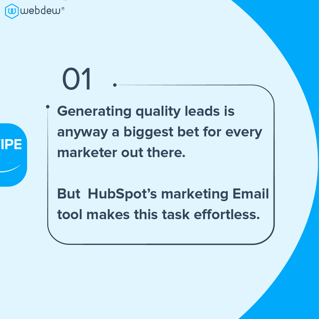 2- feature of email marketing