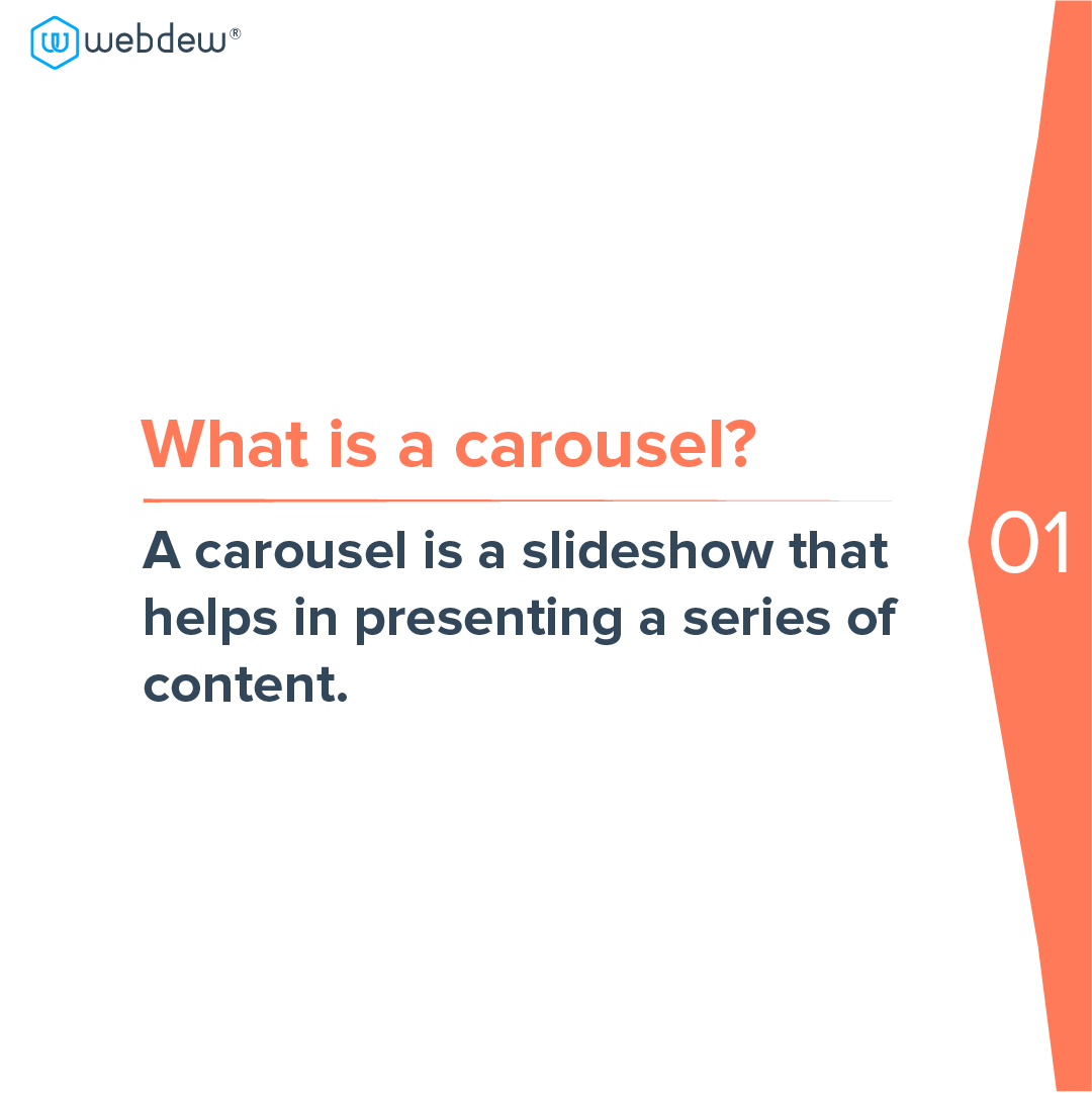 2- what is carousel