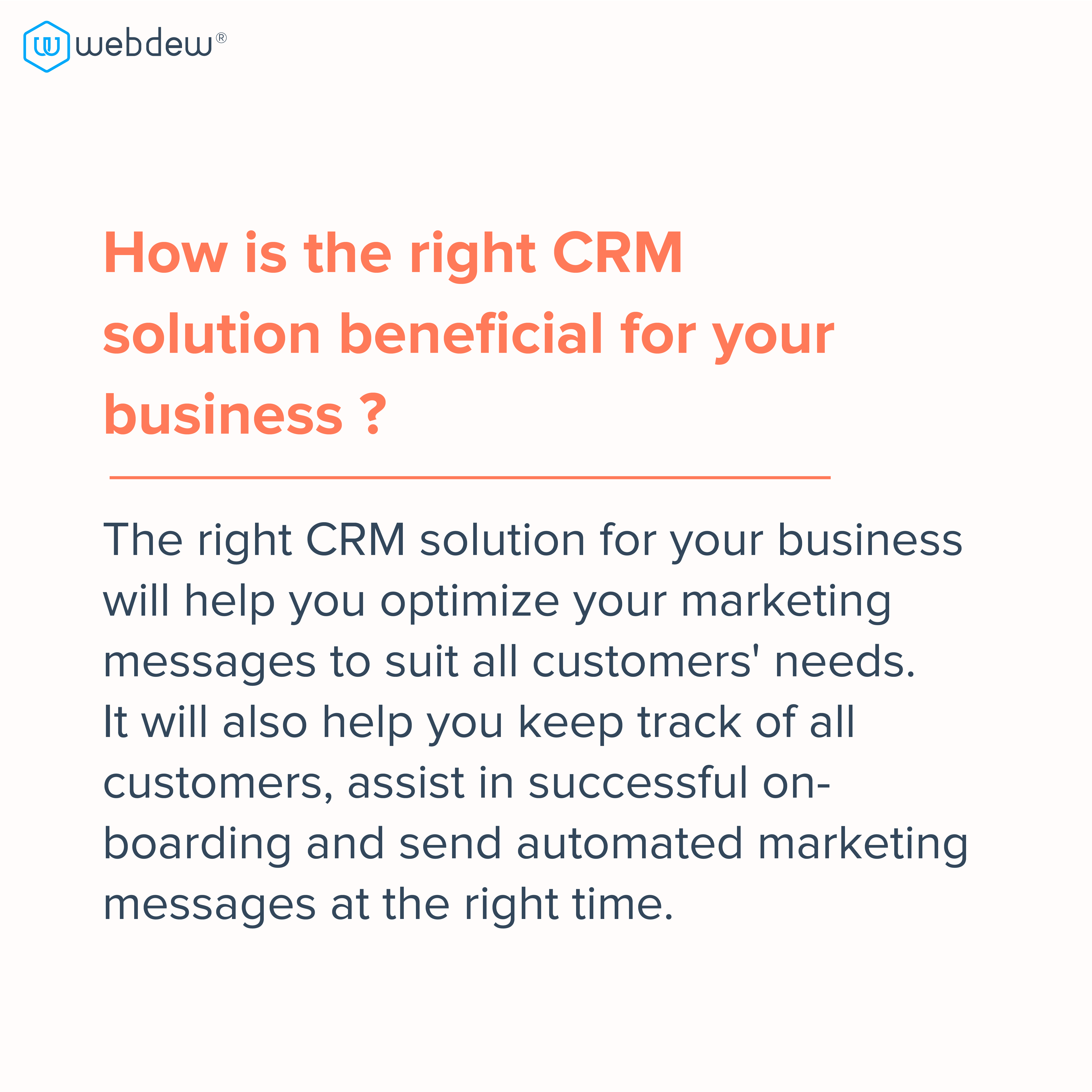2-7 essential CRM features marketers should look for 2021-02
