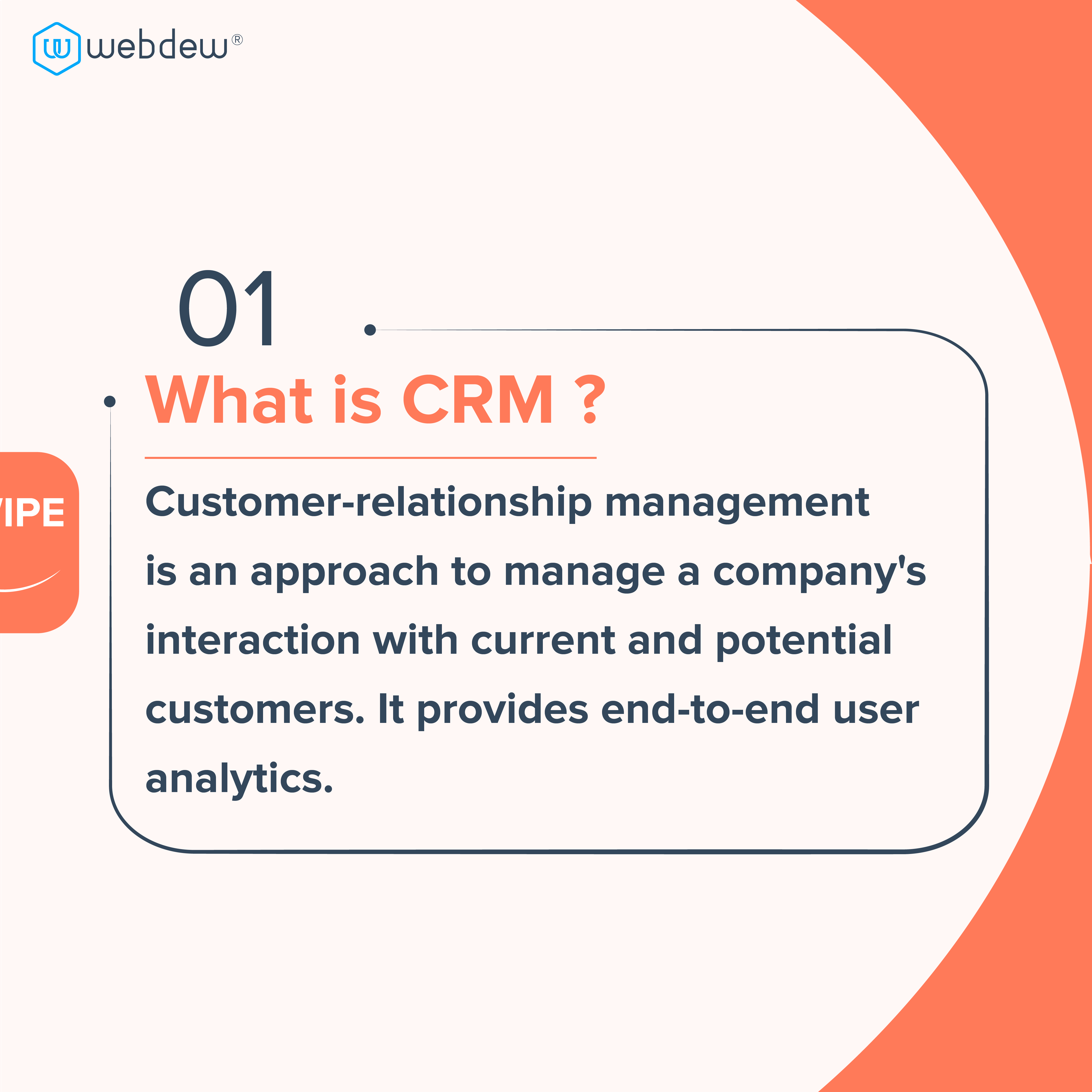 2. what is CRM-1