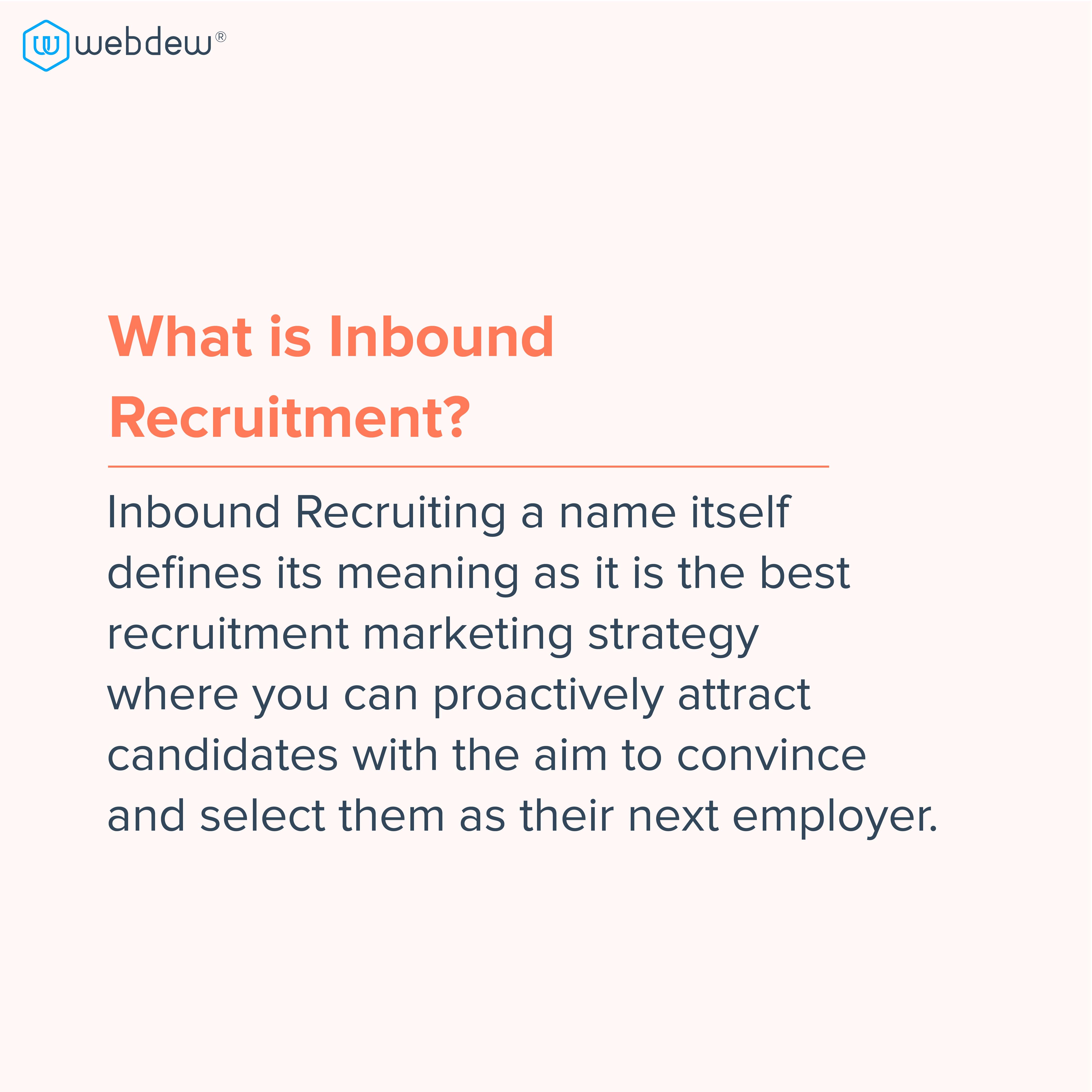2. what is inbound marketing
