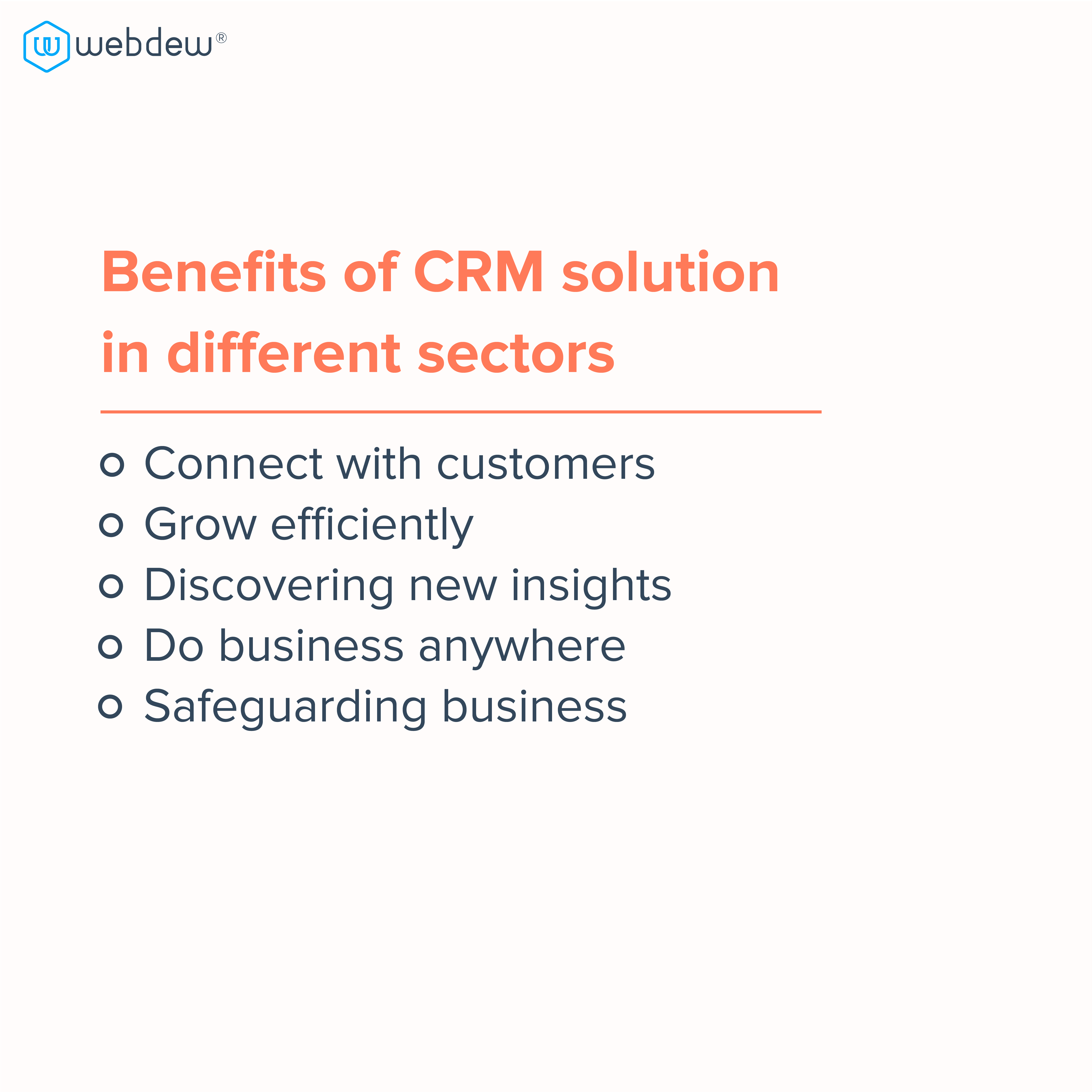 3-7 essential CRM features marketers should look for 2021-03