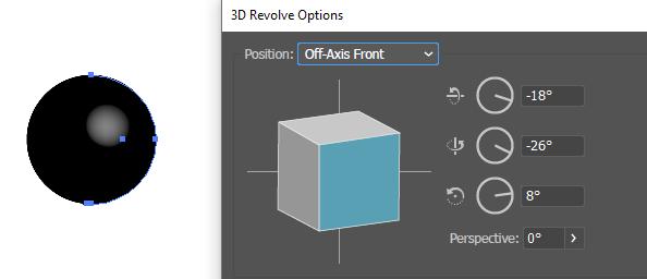 3d-revolve-options