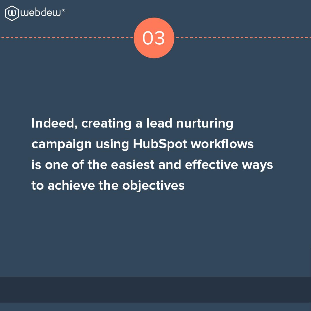 4- fact about HubSpot workflows