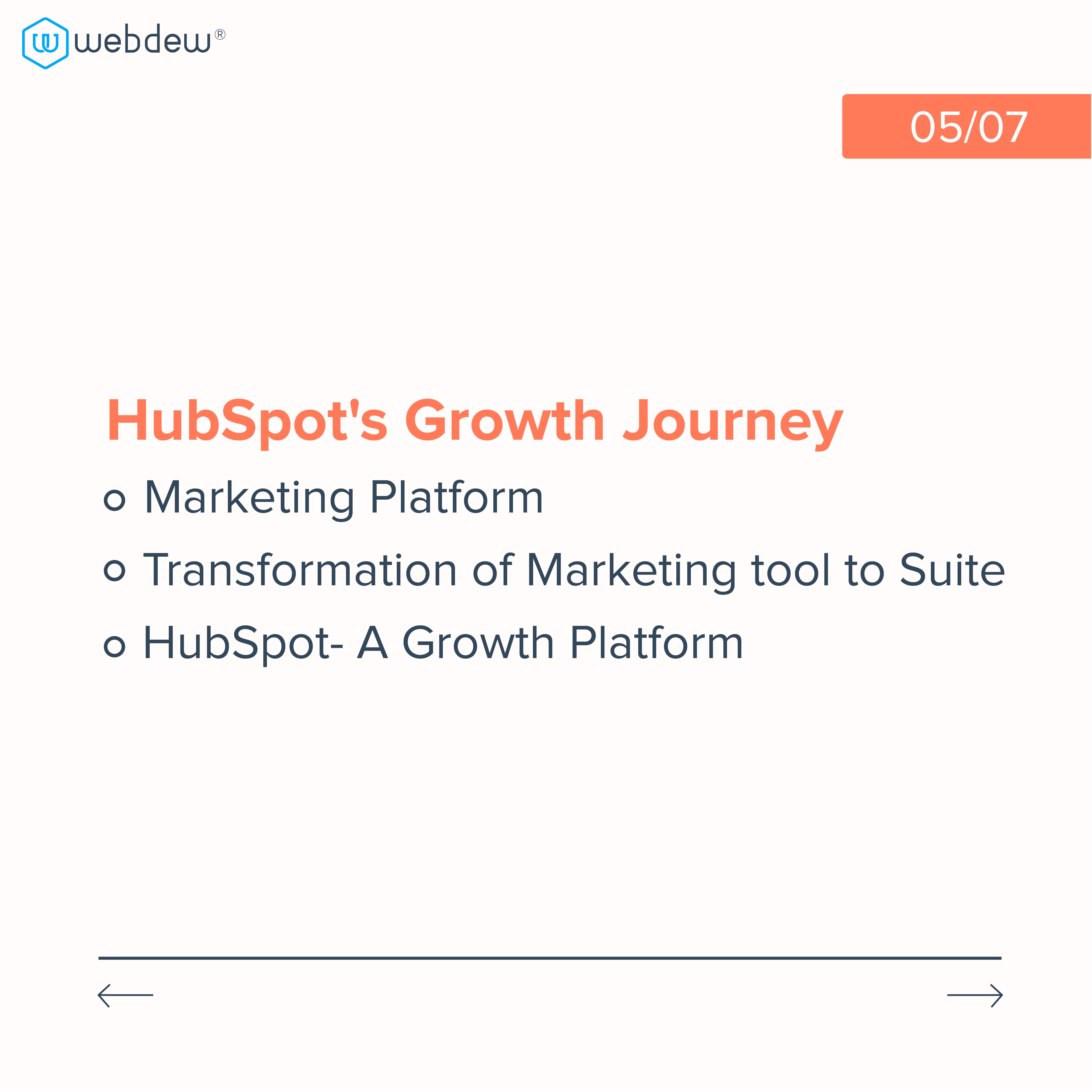 4. evolution of hubspot from marketing tool to Hubspot growth platform-05