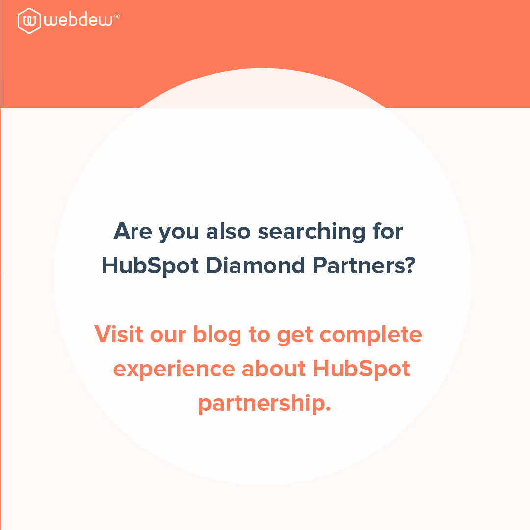5- are you searching for HubSpot diamond partner