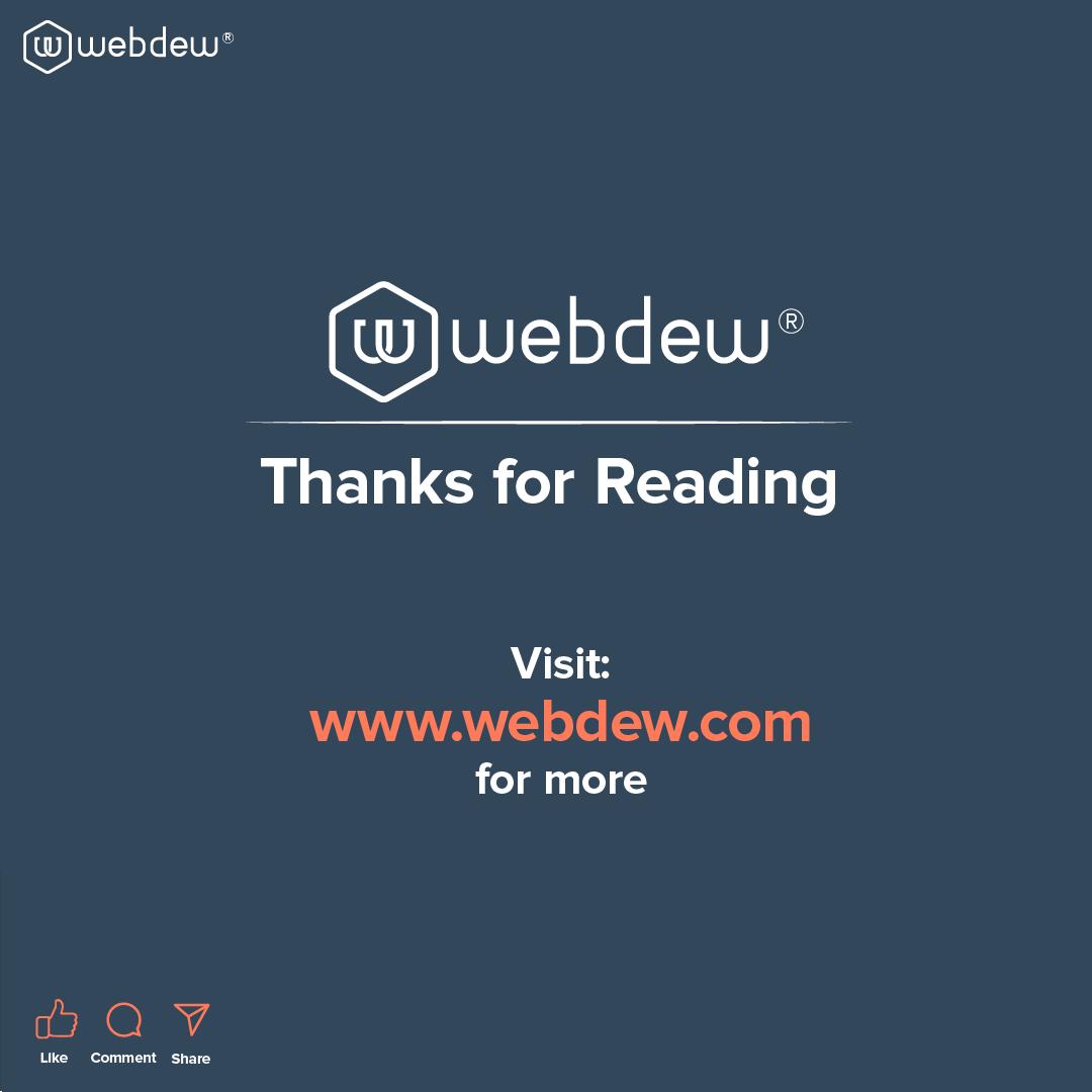 5- thanks for reading
