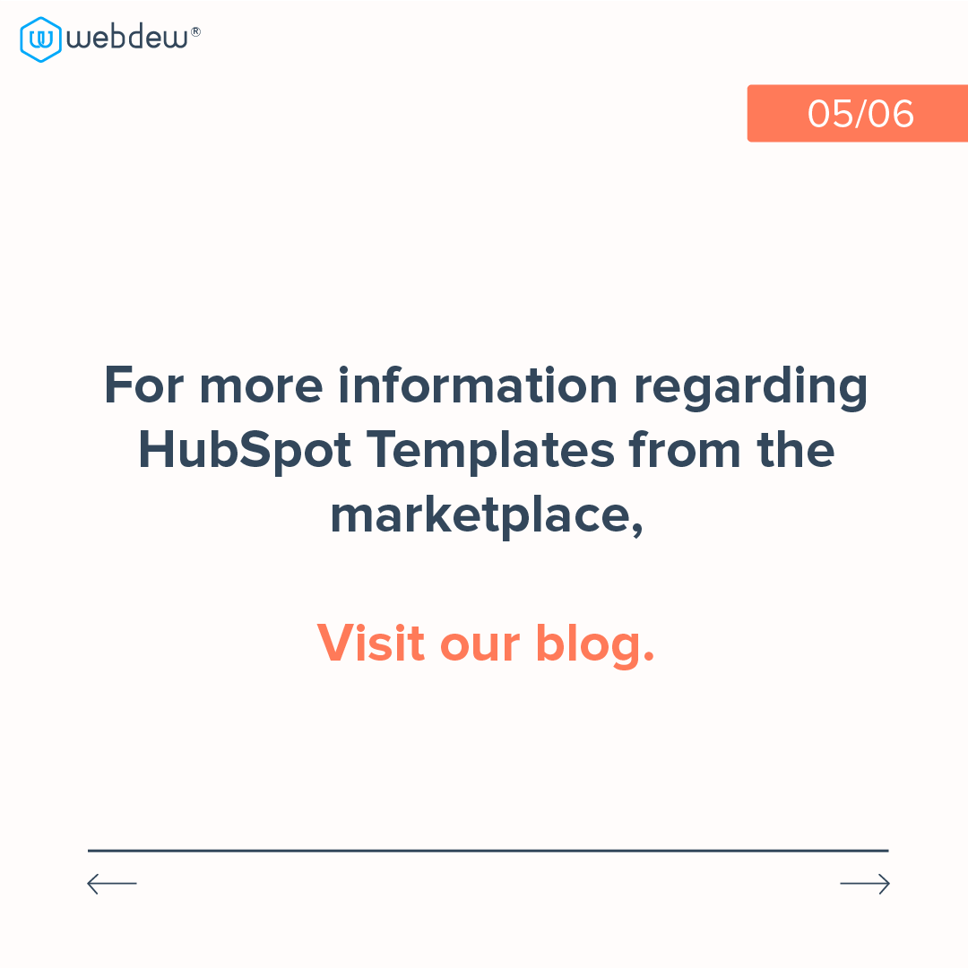 5- visit our blog for more information