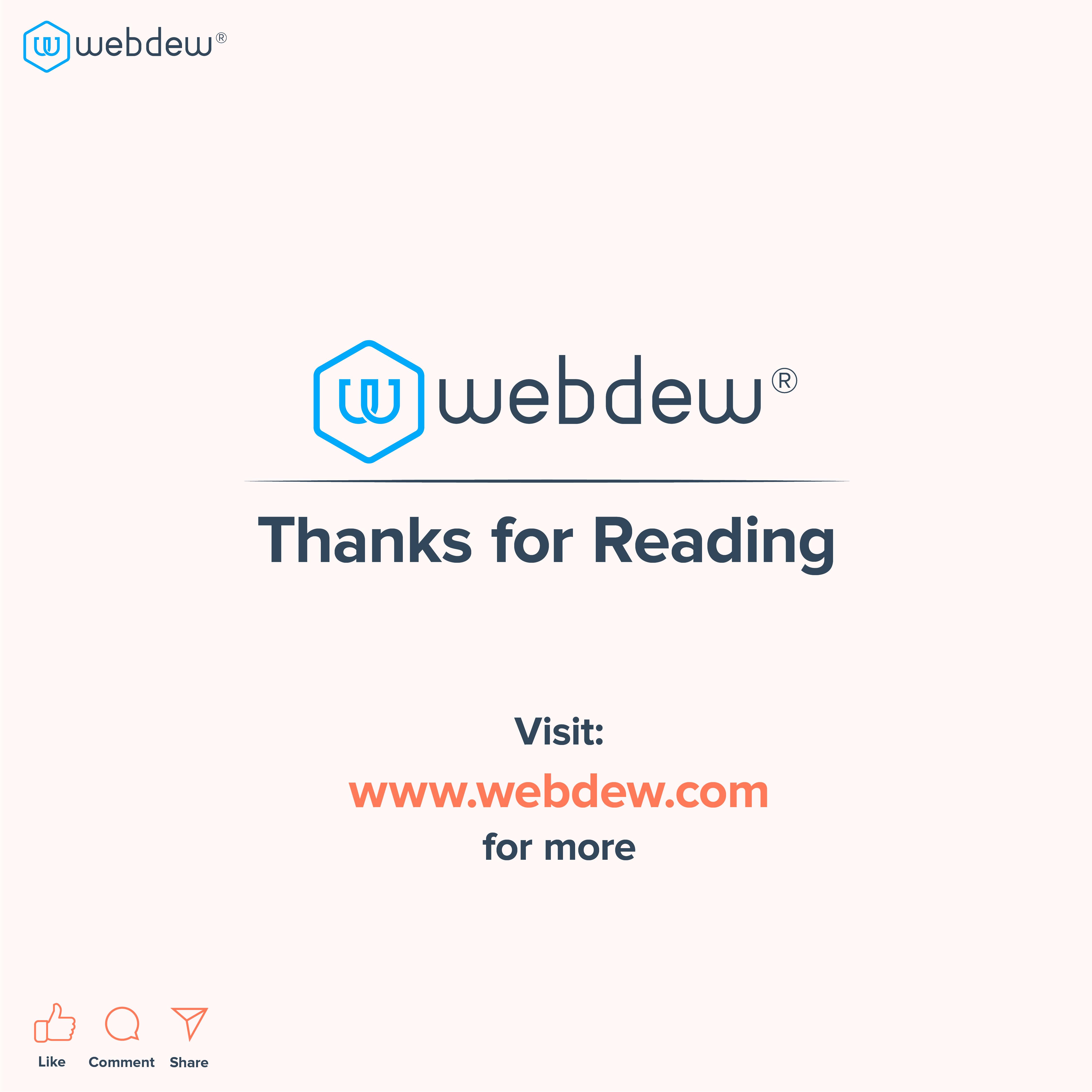 8. thanks for reading-1