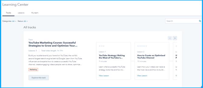 learning-center-screenshot