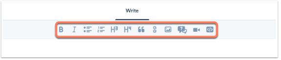 Hubspot Sales Toolbar