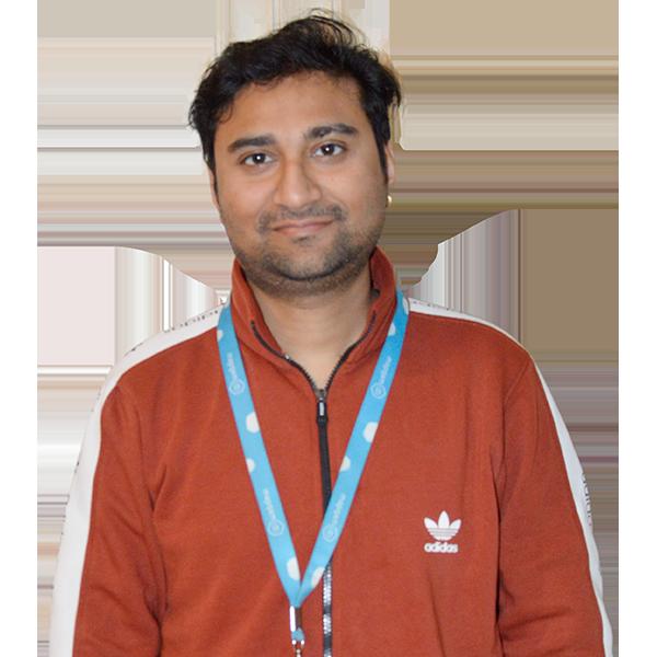 Abhishek-Paruthi