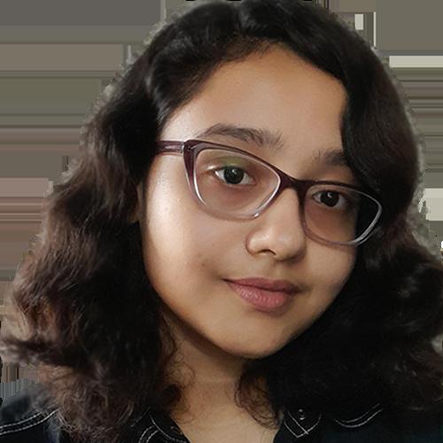 Anusha-Ray