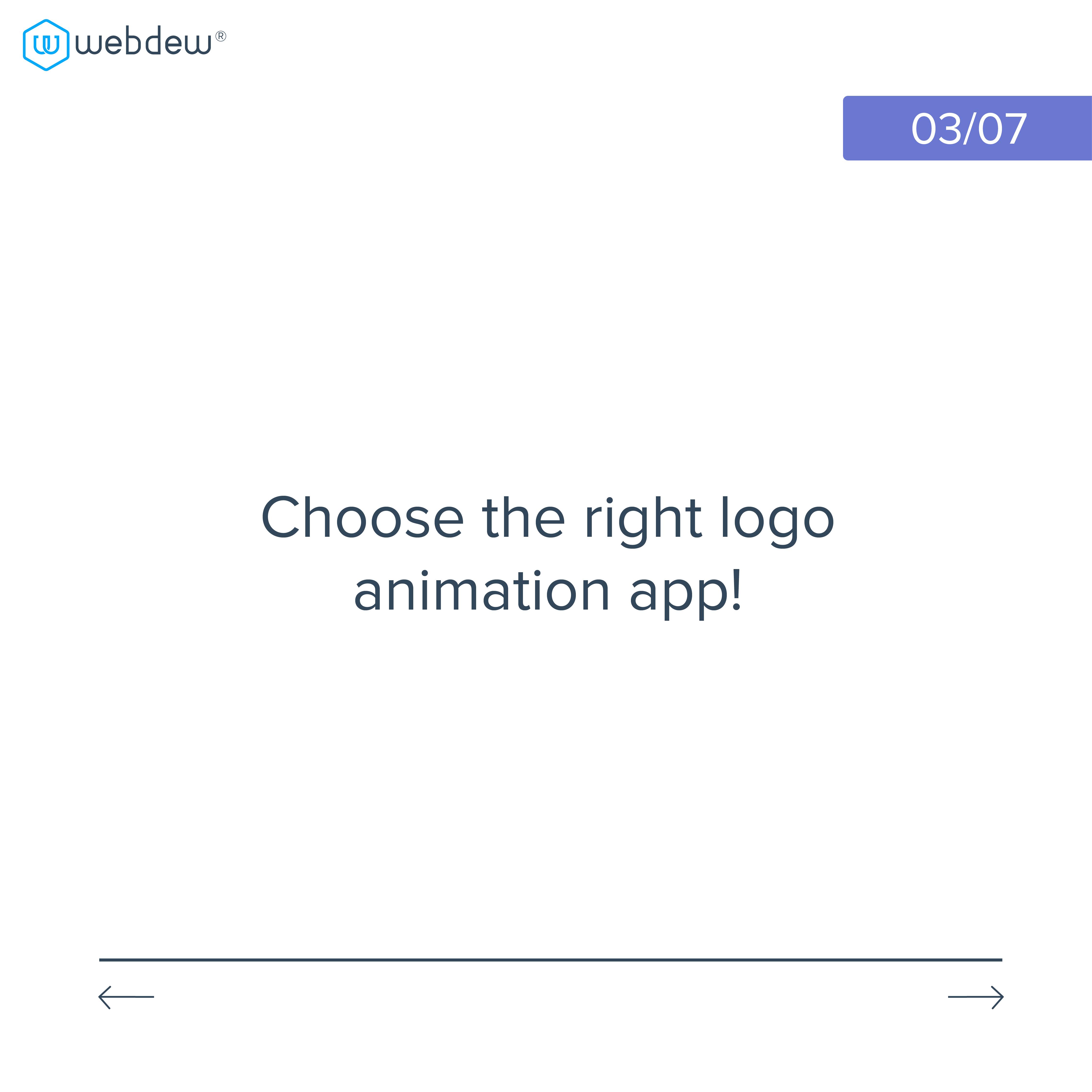 Choose-best-logo-animation-app