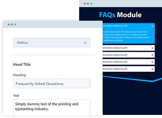 faq-module-screenshot