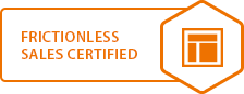 partnership-frictionless-sales-certified