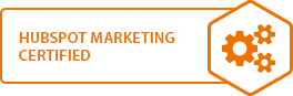 Hubspot Marketing Certified