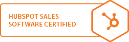 Hubspot Sales Software Certified