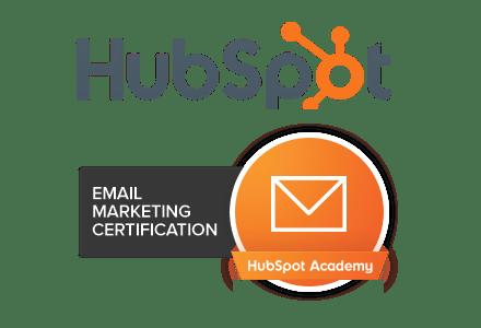 HubSpot-Email-Certification