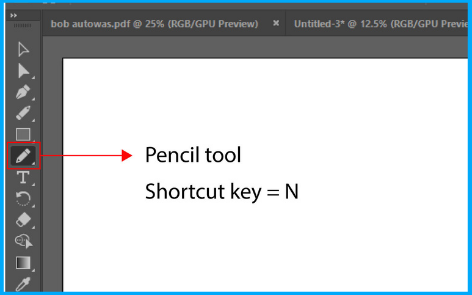 Illustrator-pencil-tool