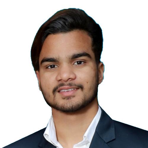 Jagroop Singh