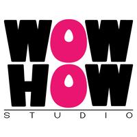 Wow-How Studio logo
