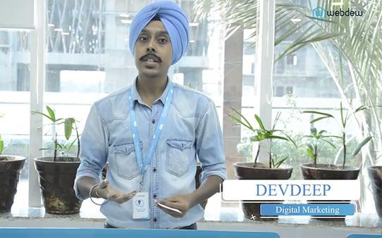 Devdeep-Singh