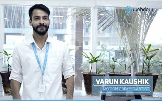 Thursday-Talk--Varun-Kaushik