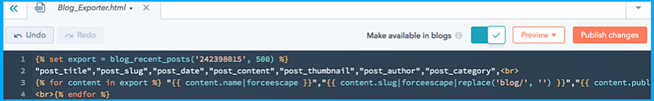 add-wordpress-blog-codes-in-hubl-1