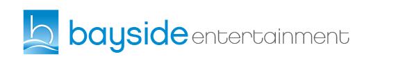 Nayside Entertainment logo