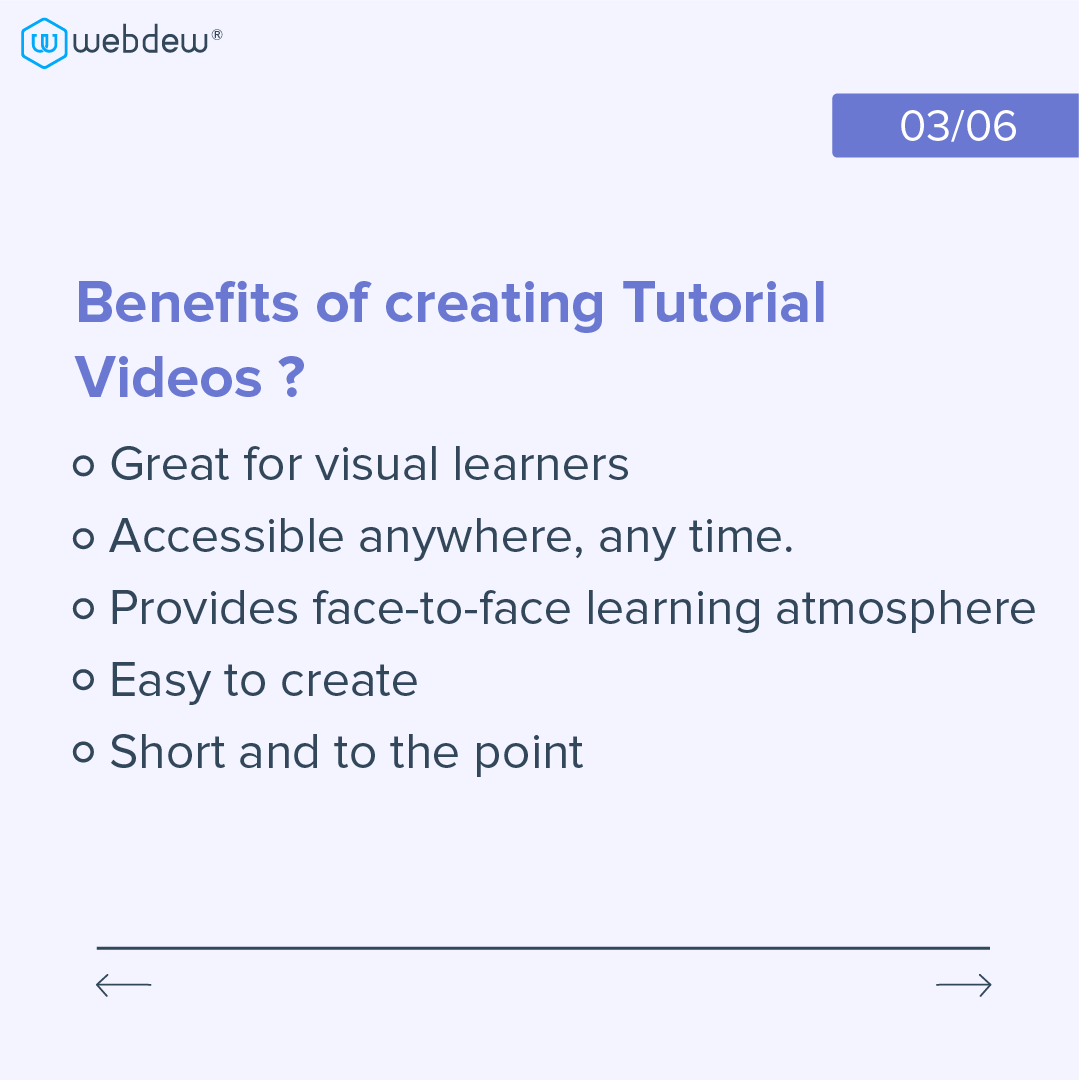 benefits-of-tutorial-videos