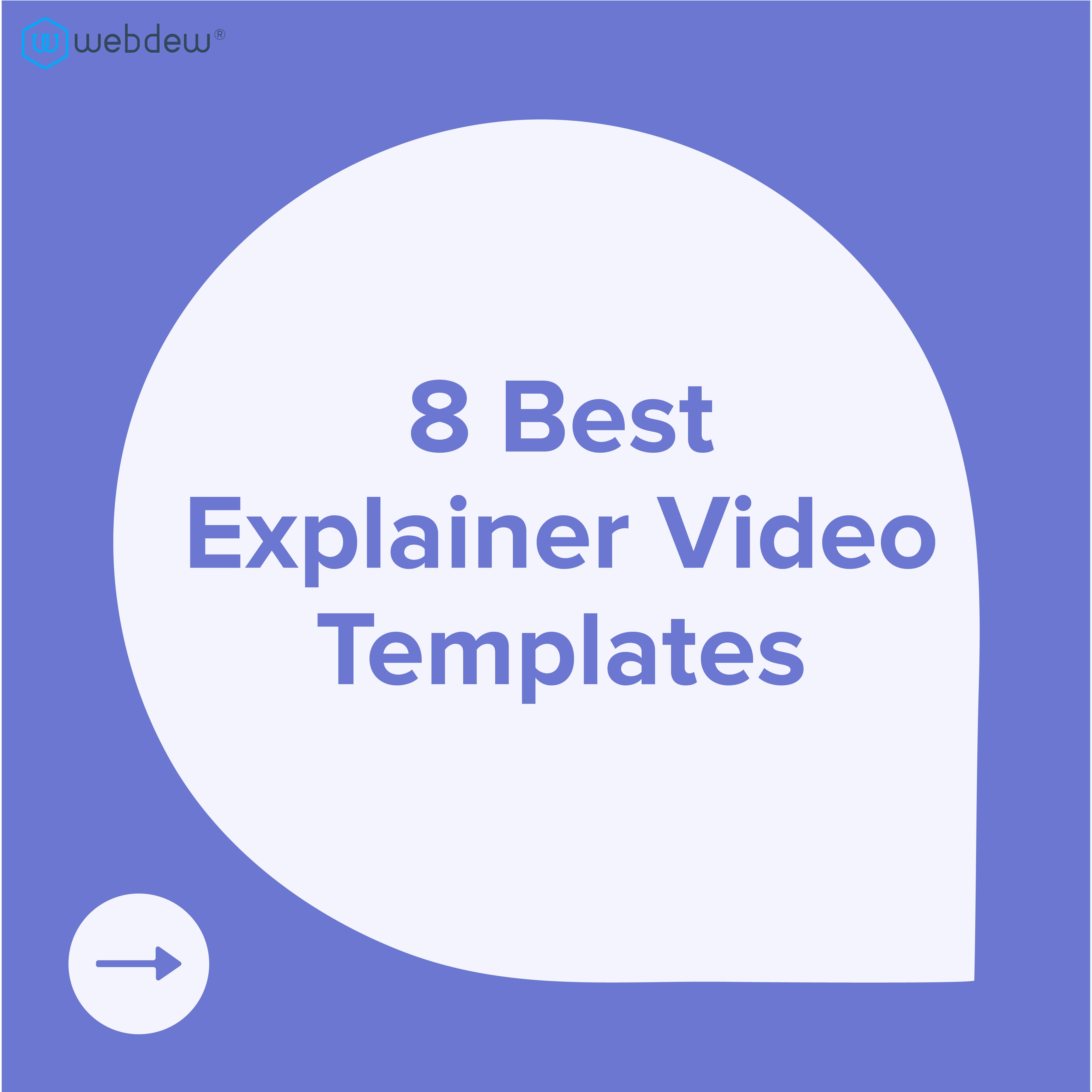 best-explainer-video-template