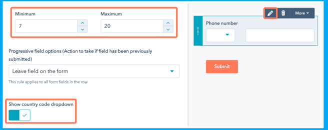 hou-to-set-up-a-phone-number-in-hubspot-form-field