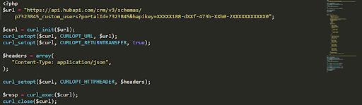 code-to-get-data-defination