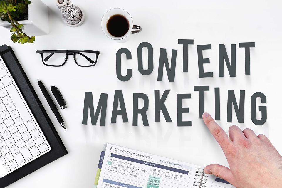 Create comprehensive content strategy