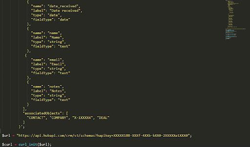 custom-code