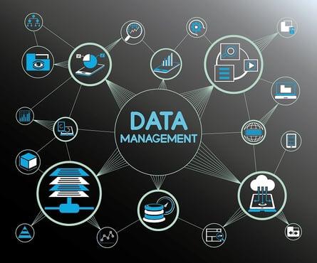 Data Management For Databases