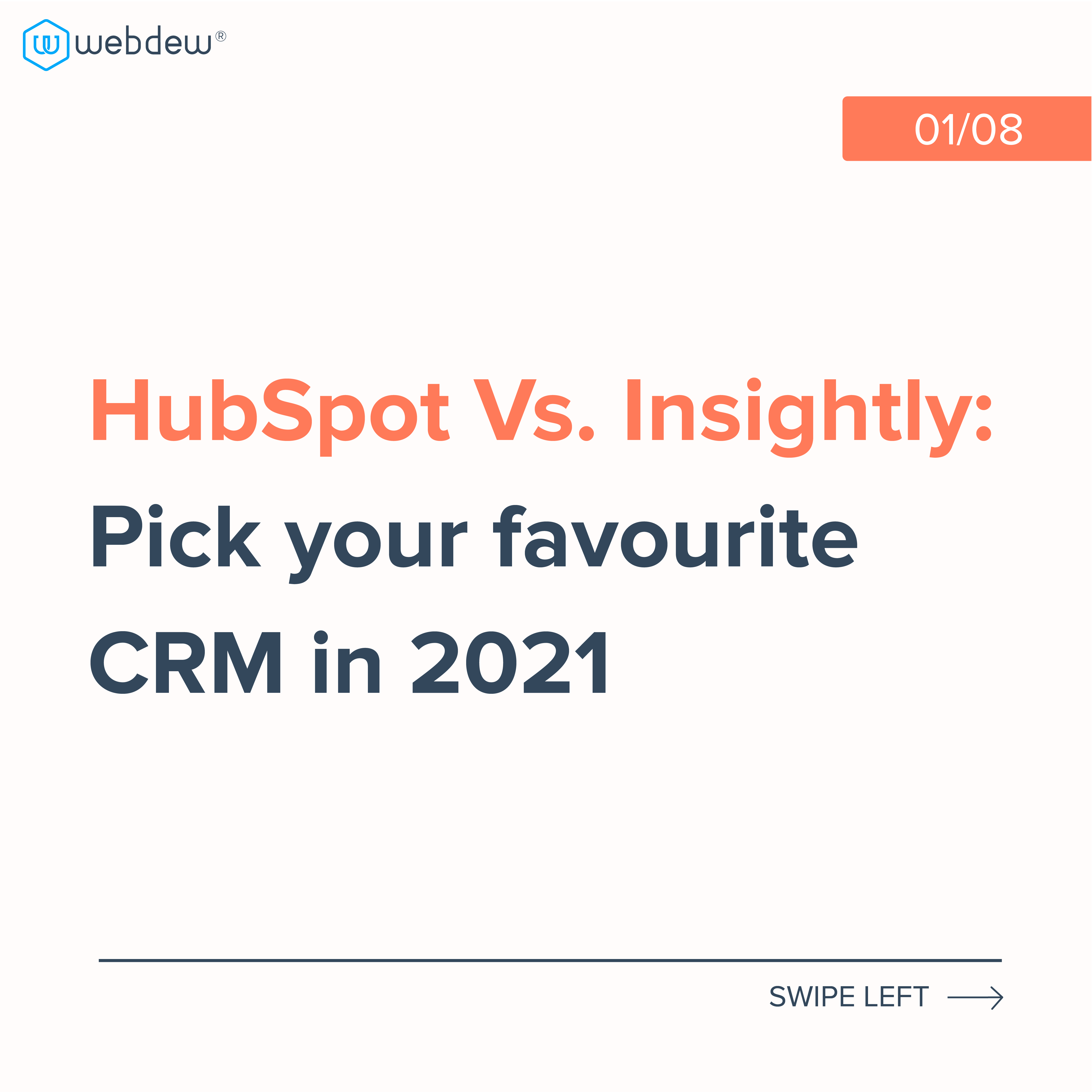 hubspot vs Insightly pick your favourite CRM in 2021-01