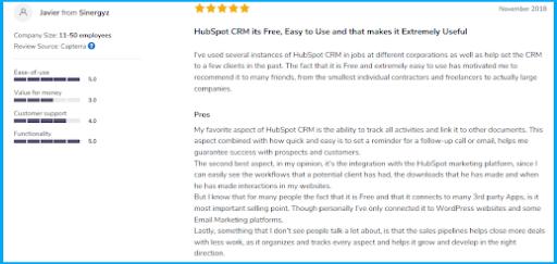 hubspot-crm-reviews-3-softwareadvice-1