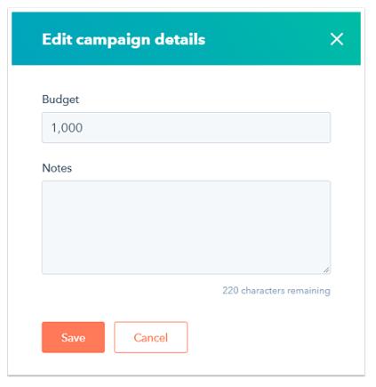 hubspot-edit-campaign