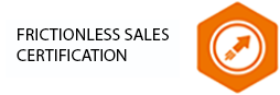 Frictionless Sales Certification