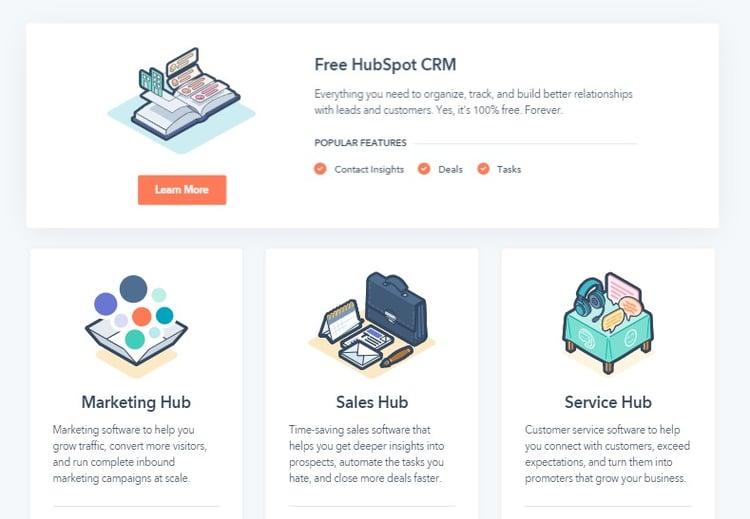 hubspot-sales-create-contact