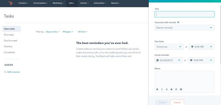 hubspot-sales-create-task-button
