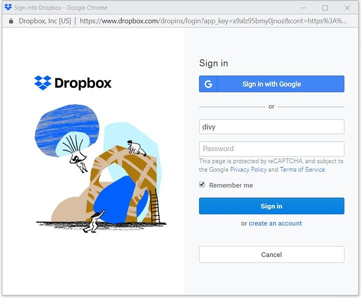 hubspot-sales-document-dropbox
