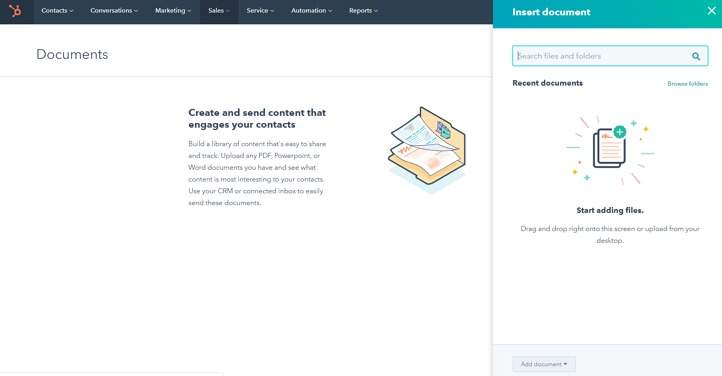 hubspot-sales-file-manager-optio
